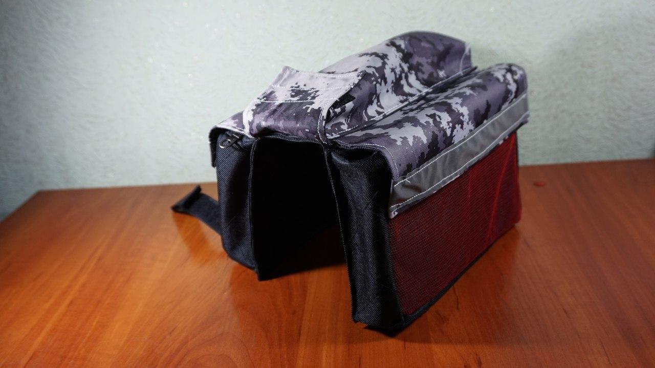 Выкройка текстильной головы