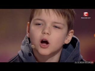 Мальчик рассказал про друга и детдом трогает до слез