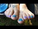 beautiful Feet soles [Full HD,1080p]