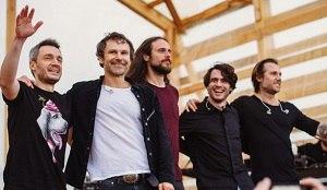 Группа «Океан Эльзы» сняла солнечный клип