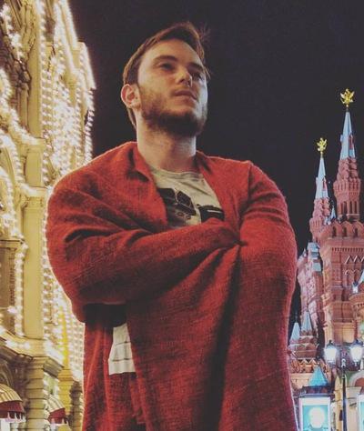 Вячеслав Аксенов