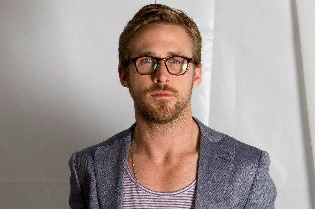 Ryan Gosling, Санкт-Петербург - фото №2