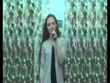 Jessie J - Flashlight (Cover by Nakaznaya Aleksandra 8 cl)
