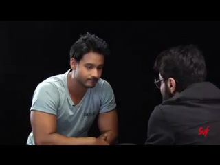 Yash Dasgupta - The game is on! 3 days to go for #One .