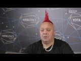 Русские панк-группы глазами THE EXPLOITED !!!
