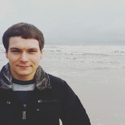 Евгений Федорович