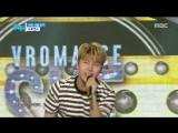 Vromance - She @ Music Core 160723