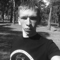 Анкета Александр Резонтов
