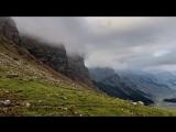 Switzerland - Mountains Valleys ( Швейцария - горы, далины)