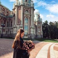 Mashenka Malysheva