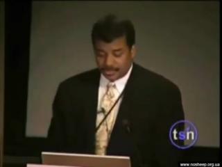 Нил Деграсс Тайсон об исламе.Как религия вредит науке - Нил де Грасс