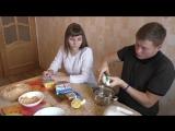 Щелоков Максим - Кулинарная визитка