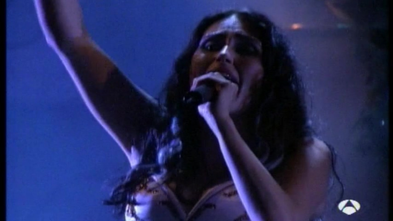 Within Temptation - Live In Valencia, Spain 07.07.2005