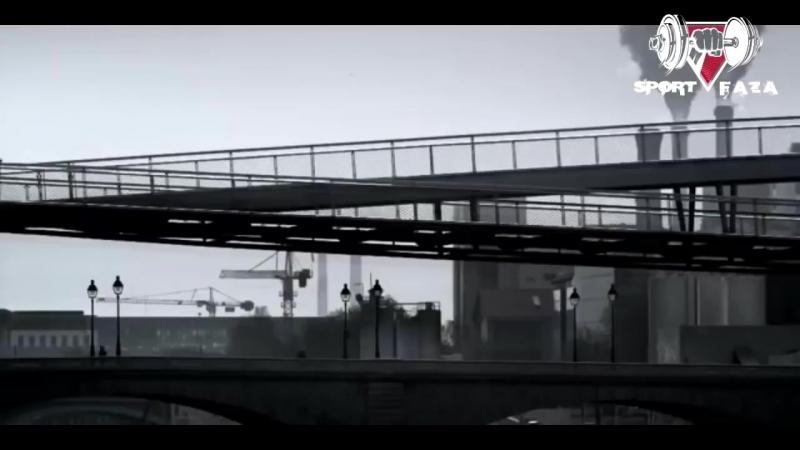 SPORT FAZA Motivation 'Вера в свои силы' - YouTube