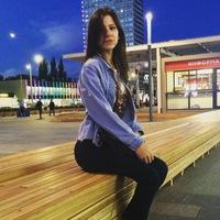 Таня Рогушина