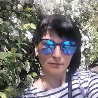 Виктория Фесюра-Матвиенко