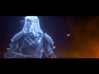 Official Middle-earth׃ Shadow of War Announcement Trailer