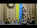 Ансамбль эстрадно-спортивного танца Автограф Пори року