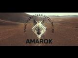 Транс-Азиатская экспедиция Amarok
