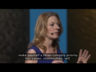 Laura Vanderkam: How to gain control of your free time