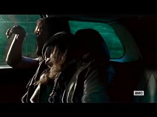 Дэрил & Иисус / Daryl & Jesus l Ходячие Мертвецы / The Walking Dead