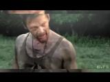 Дэрил Диксон / Daryl Dixon l Ходячие Мертвецы / The Walking Dead