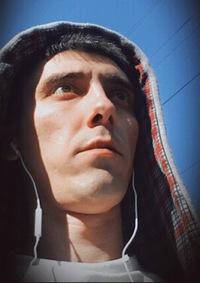 Максим Гольцов