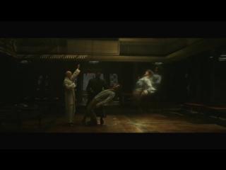 Doctor Strange - VFX Breakdown - Framestore