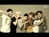 EXO-K - My Lady [рус.саб]