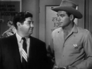Sheriff of Cochise- The Red-Haired Visitor (TV Drama, 1956)  episode in english eng