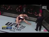 UFC FOX24 SMITH-SANCHEZ