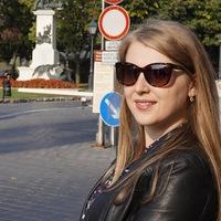 Наталія Харитонова