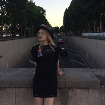 Настя Завацкая