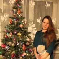 Анкета Анна Самостроенко
