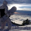 Типичный сноубордист Челябинск