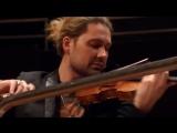 David Garrett, Paganini-Caprice No 24