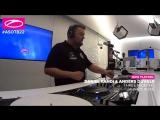 Daniel Kandi Live from ASOT @ Armin van Buuren