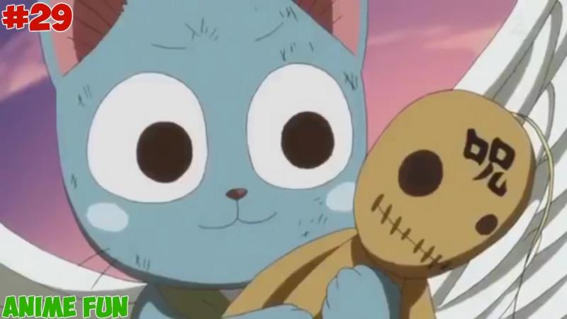 Аниме приколы - Anime COUB - Аниме приколы под музыку _78 (Specially)