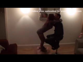 Homemade cuckold video with my wife dancing for a stranger _ hclips - private home clips
