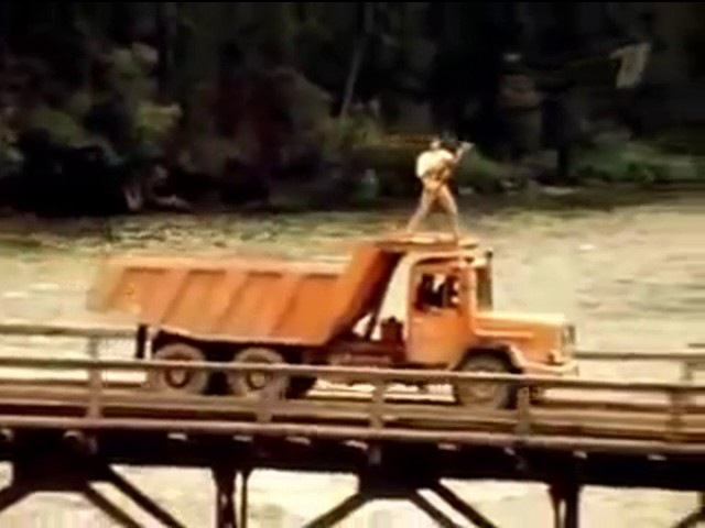 Дин Рид - Этот поезд Dean Reed - This Train (восстановленный звук)