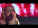 Richard und Jasmin - All Of Me (John Legend) The Voice Kids 2014 Germany