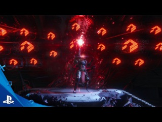 Destiny: Rise of Iron – Wrath of the Machine Raid Trailer | PS4