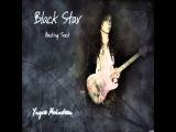 Black Star - Yngwie Malmsteen (Backing track by Gabriel Sucea) E