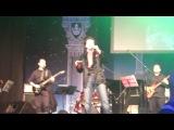 Концерт Авраама Руссо в поддержку Армян Сирии!