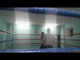 Бой с Эриком