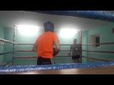 Бой с Эриком 2