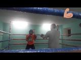 Бой с Эриком 3
