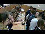 Состоялся 4 этап образовательного проекта Авиатор-2017