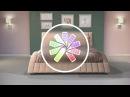 Кровать Атлантико от ОРМАТЕК создателя лучших решений для сна