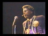 Screamin' Jay Hawkins - I Put A Spell On You (Tokyo, 1990)